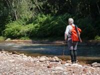 Fishing the Rio Dorado