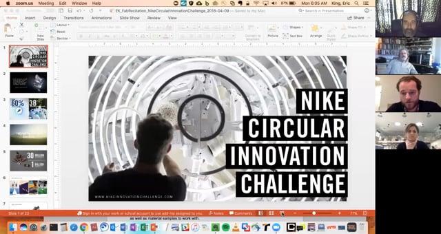 Fab-20180409A_Recitation10: circular innovation challenge