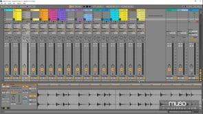 Modułowa budowa i funkcje miksera Live 10