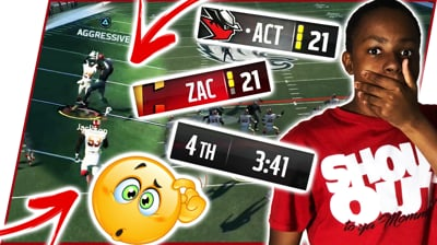 UH OH! THE TIME IS NOW!! WHAT AM I GONNA DO?! - Mut Wars Midweek Match-Ups