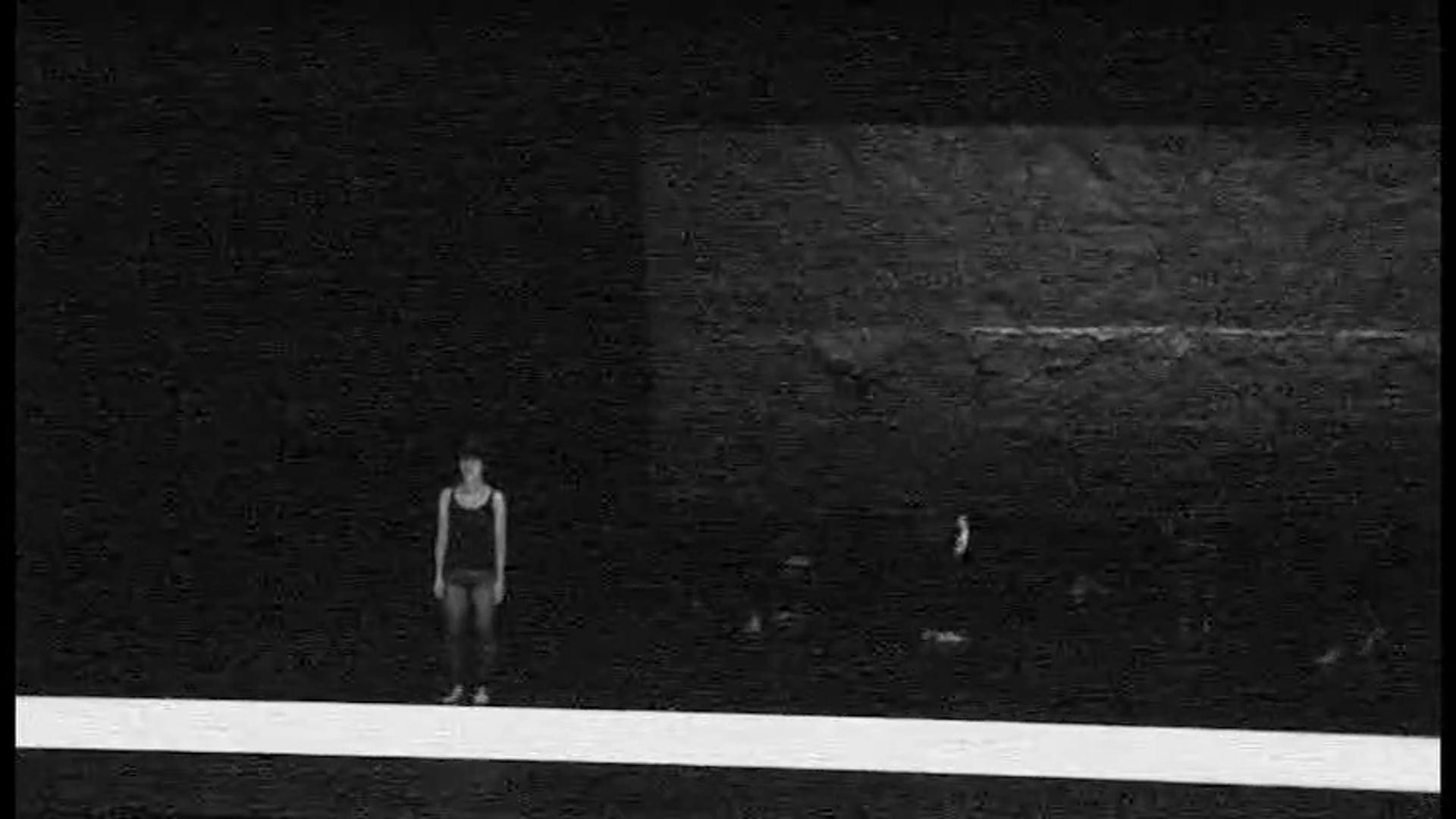 Dança Doente - Marcelo Evelin / Demolition Incorporada