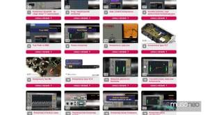 Procesory dynamiki Live 10 i ich zastosowania