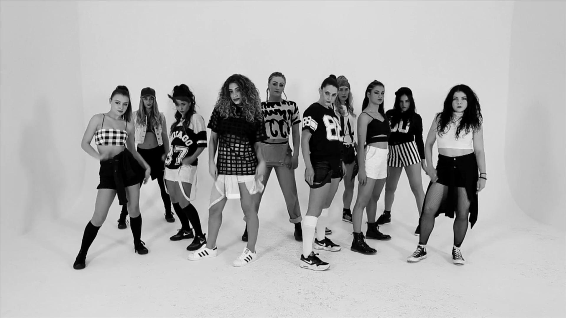 PRETTY GIRLS by Girls On Tap