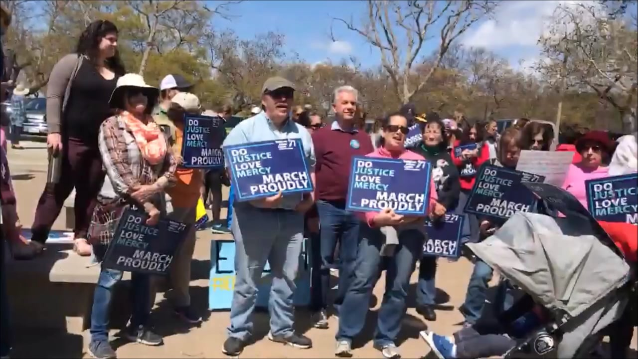 One Day - NFTY March For Our Lives