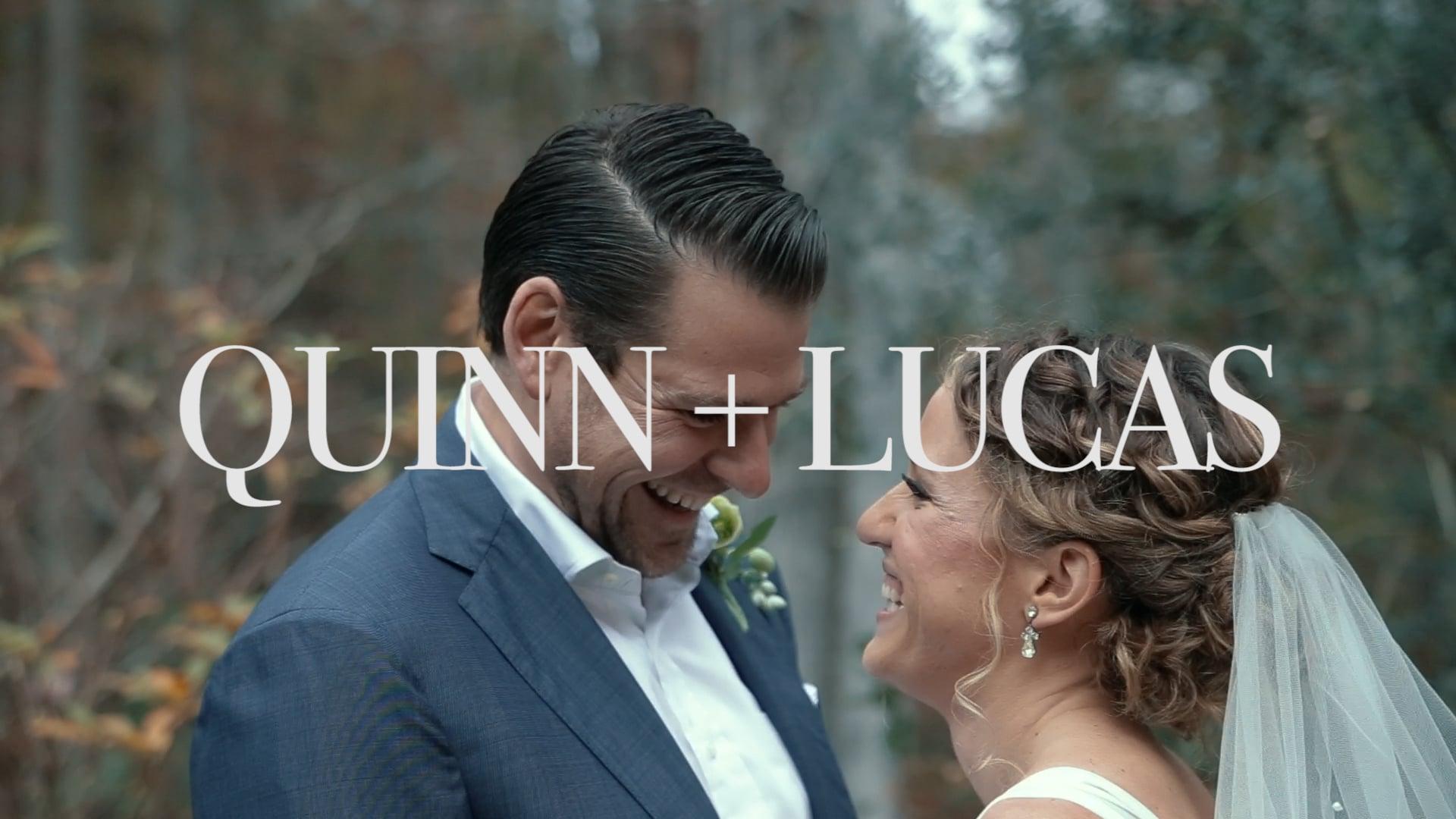Quinn x Lucas // Highlight Video