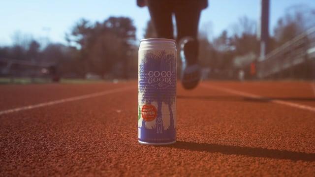 Coco Goods - Marathon Monday