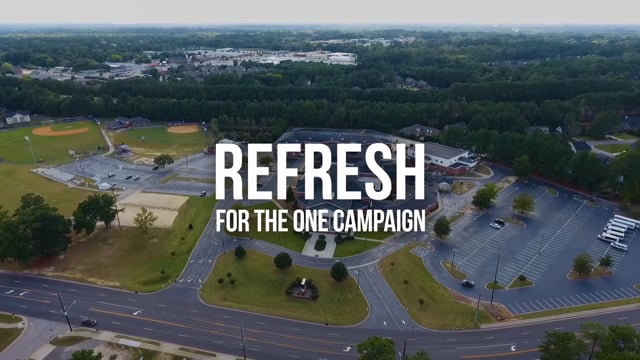 The Village: Refresh for The One Campaign