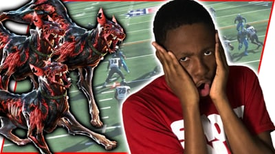 SHOOK! I'M PLAYING AGAINST SOME KILLER DOGS!! - Mut Wars Midweek Match-Ups