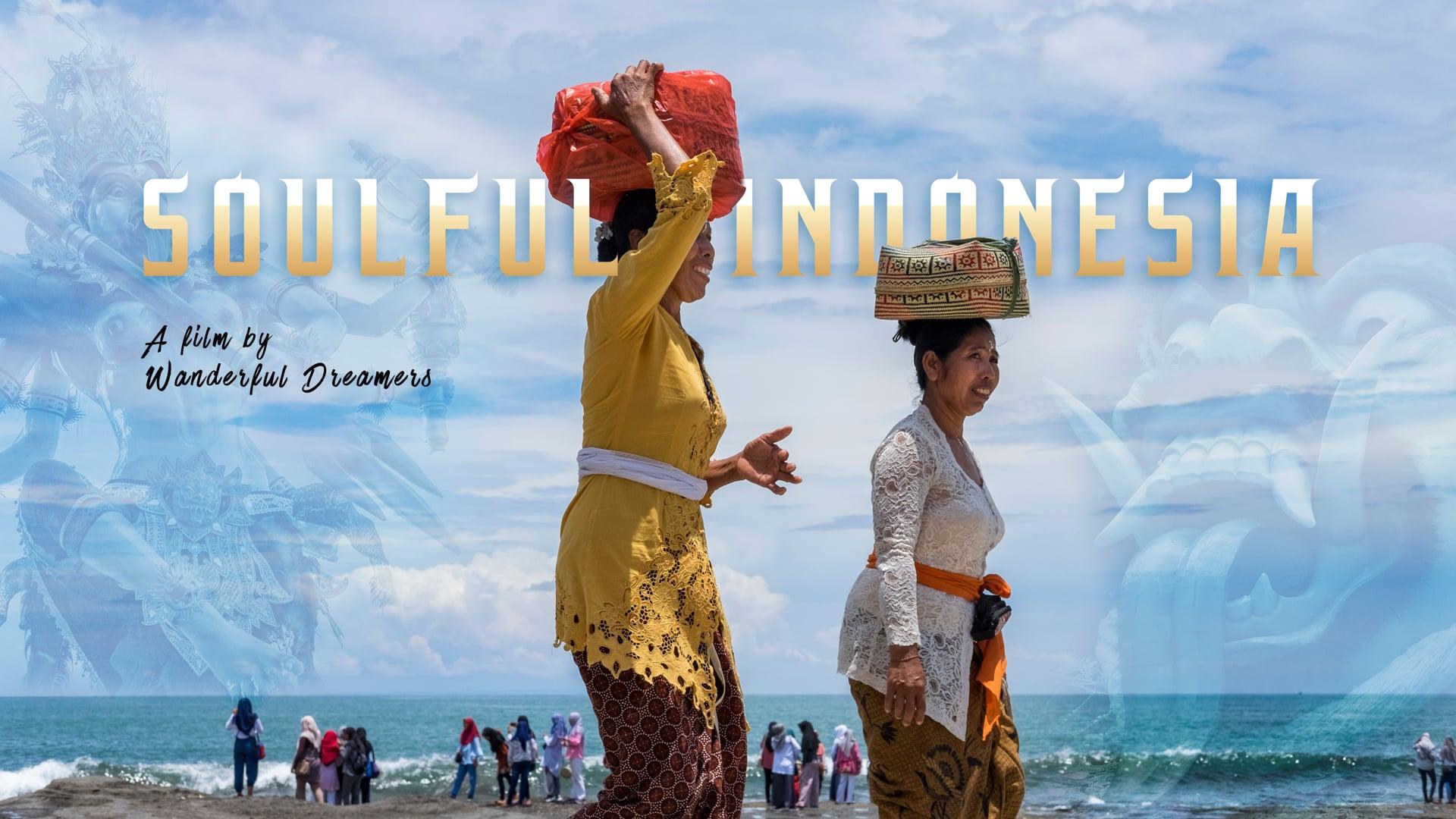 Soulful Indonesia