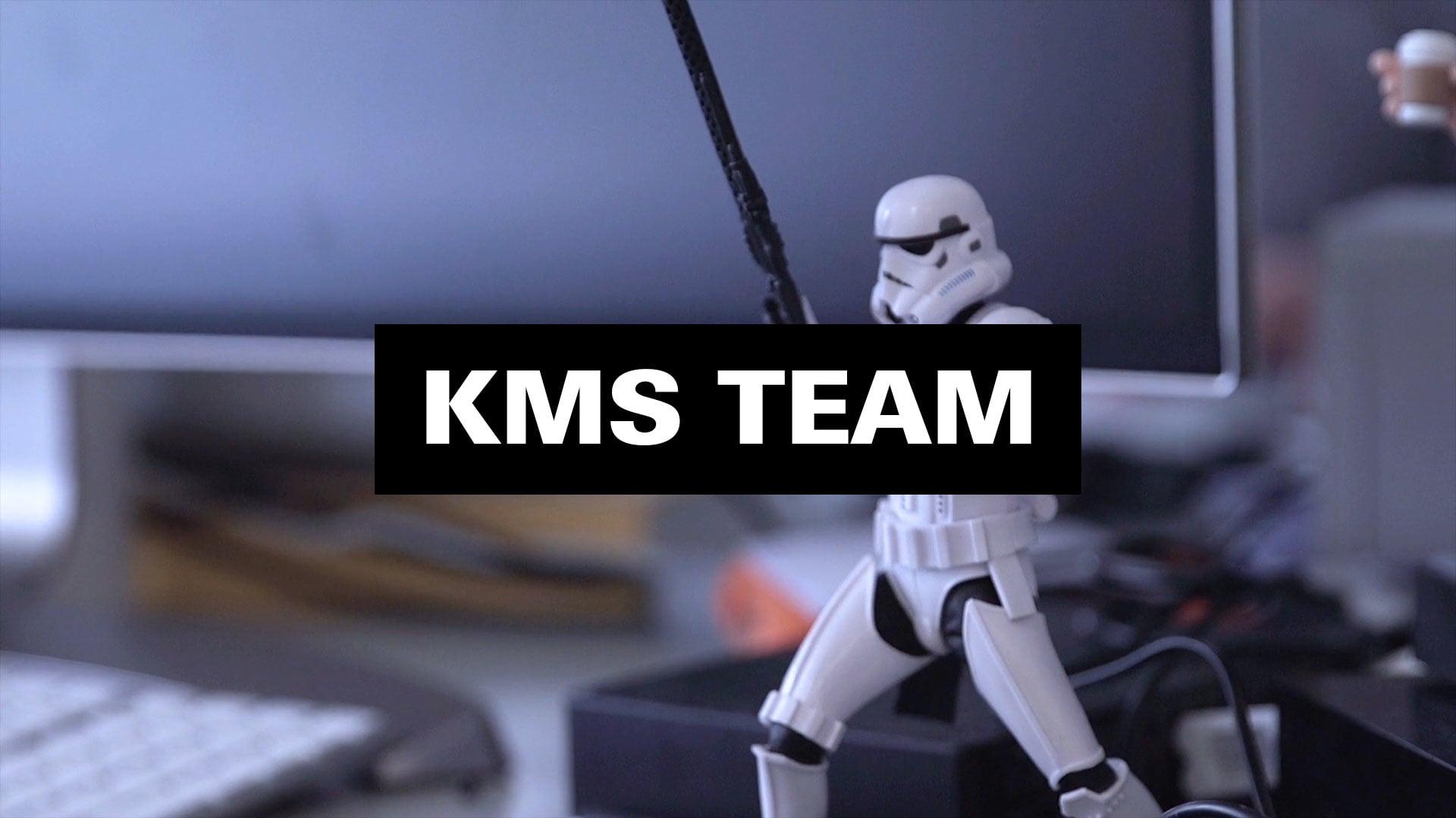 KMS - Employer Brand Film 2018 (MASTER)