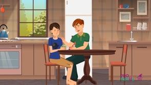 Как говорить с подростком о том, что он приемный?