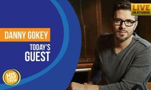 Danny Gokey Understands Depression, Helps Others Through Music