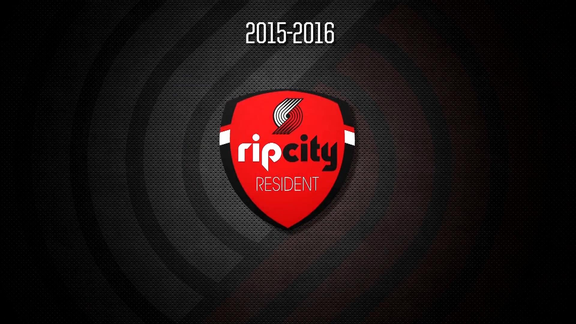 Rip City Resident 2015 Ad