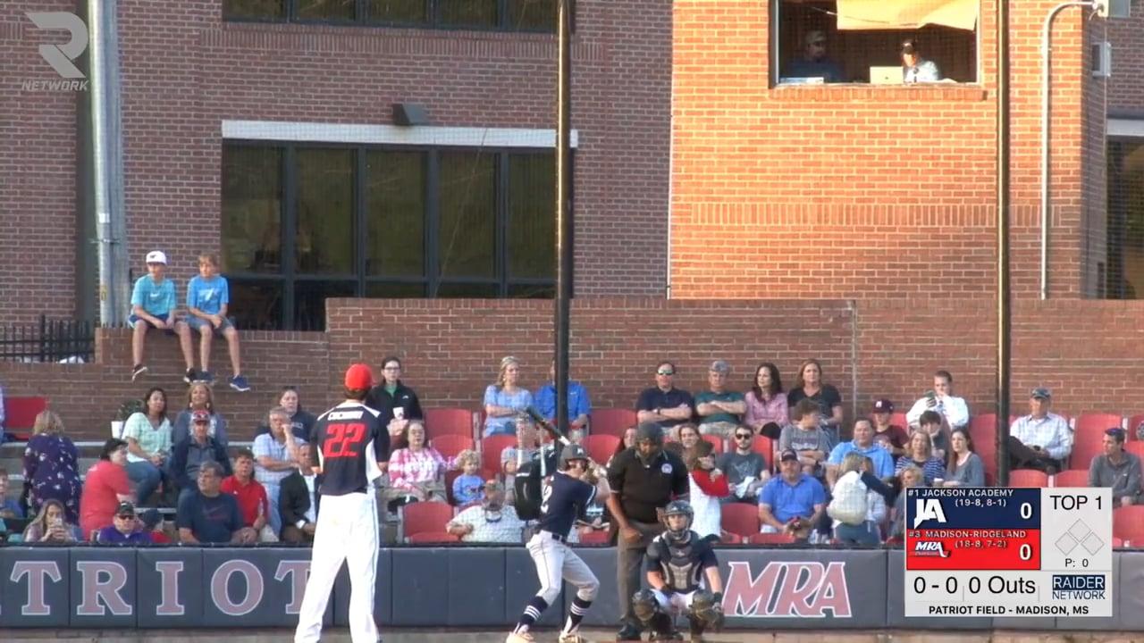 Varsity Baseball-2018-Apr-17-MRA