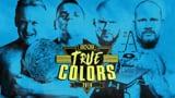 wXw True Colors 2018