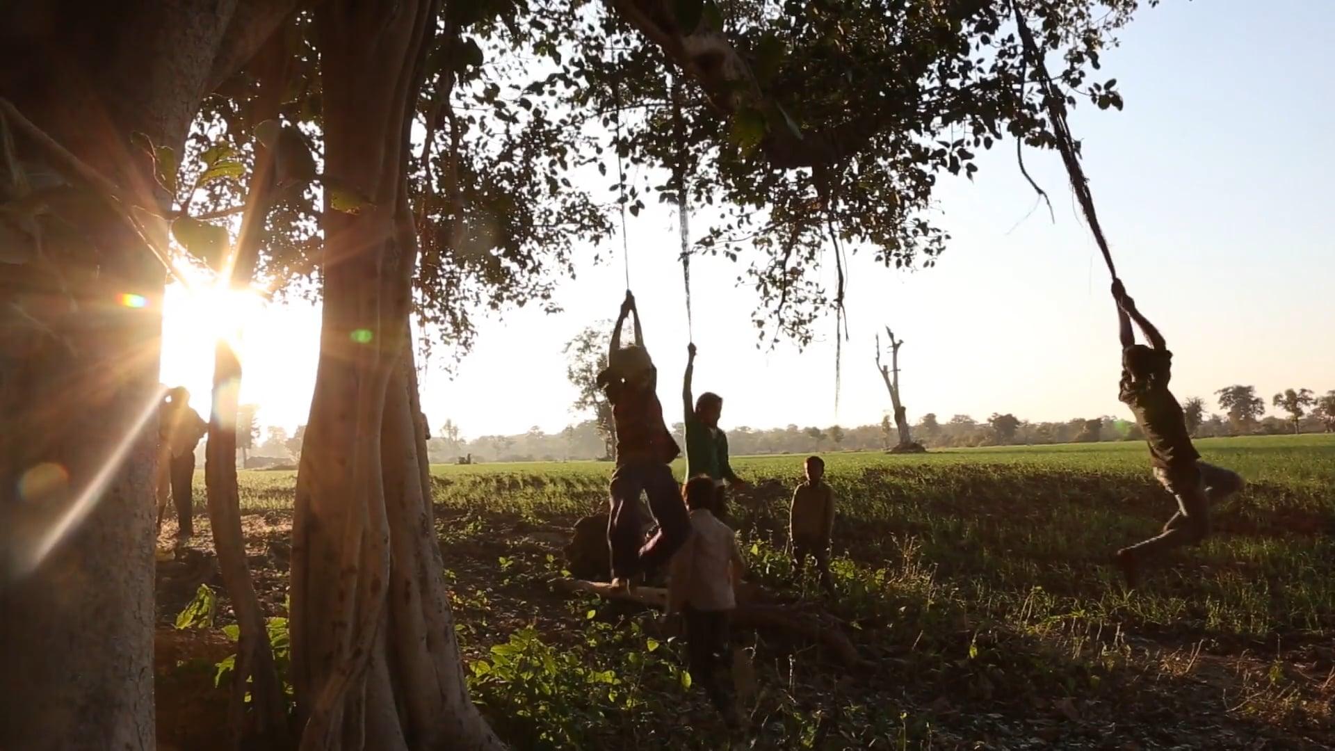 India Field Trip 2016 Trailer