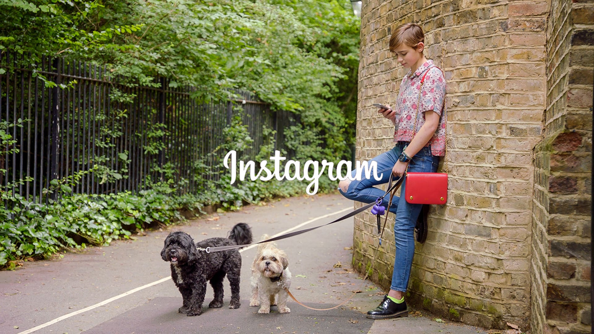 Mulberry on Instagram