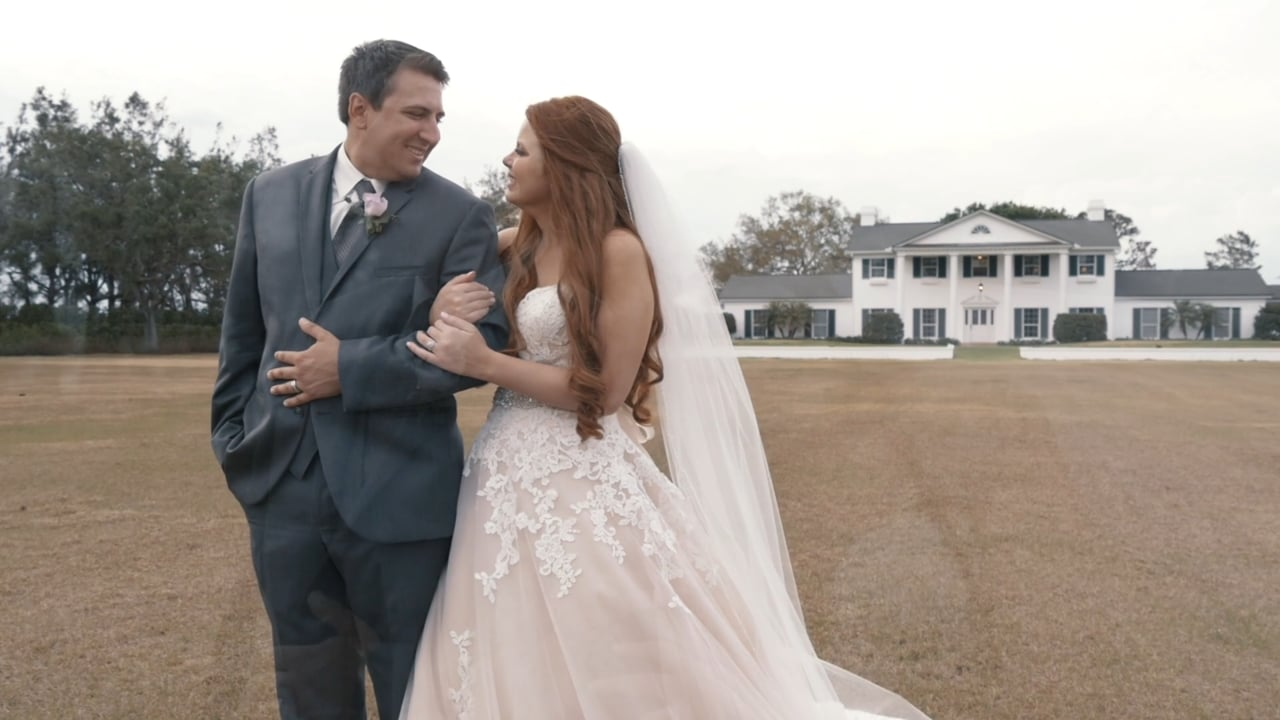 Austin & Ashley Wedding Highlight