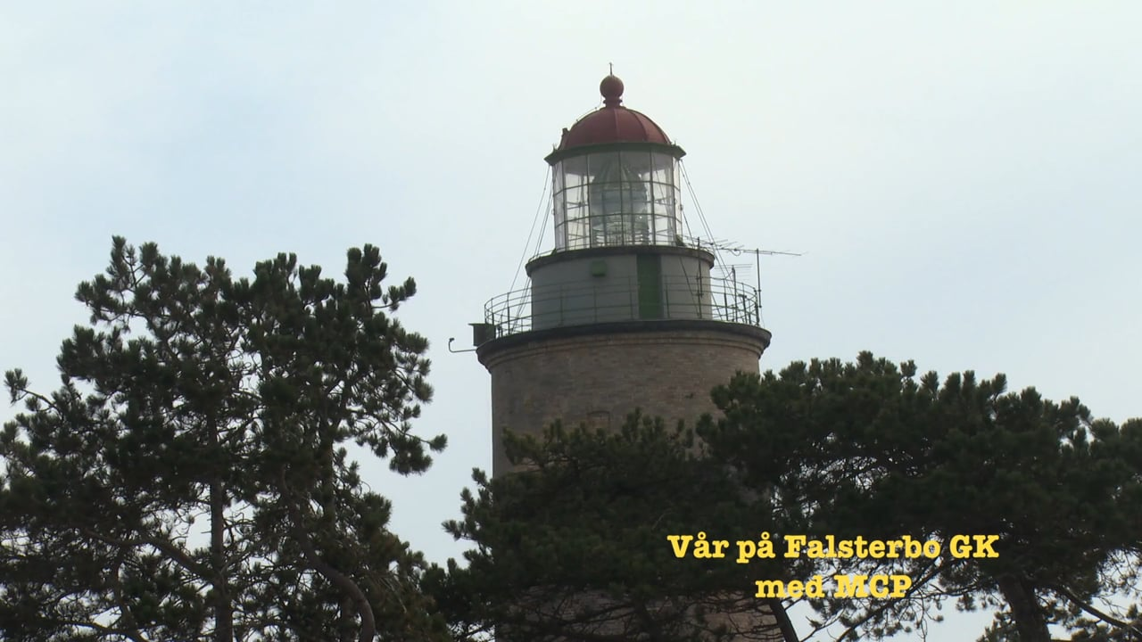 Falsterbo MCP ny green 2018 vår