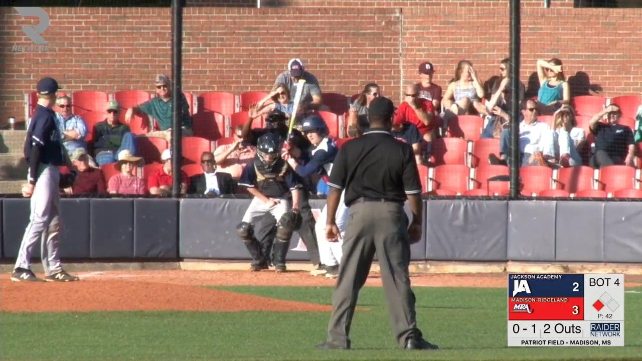 JV Baseball-2018-Apr-17-MRA