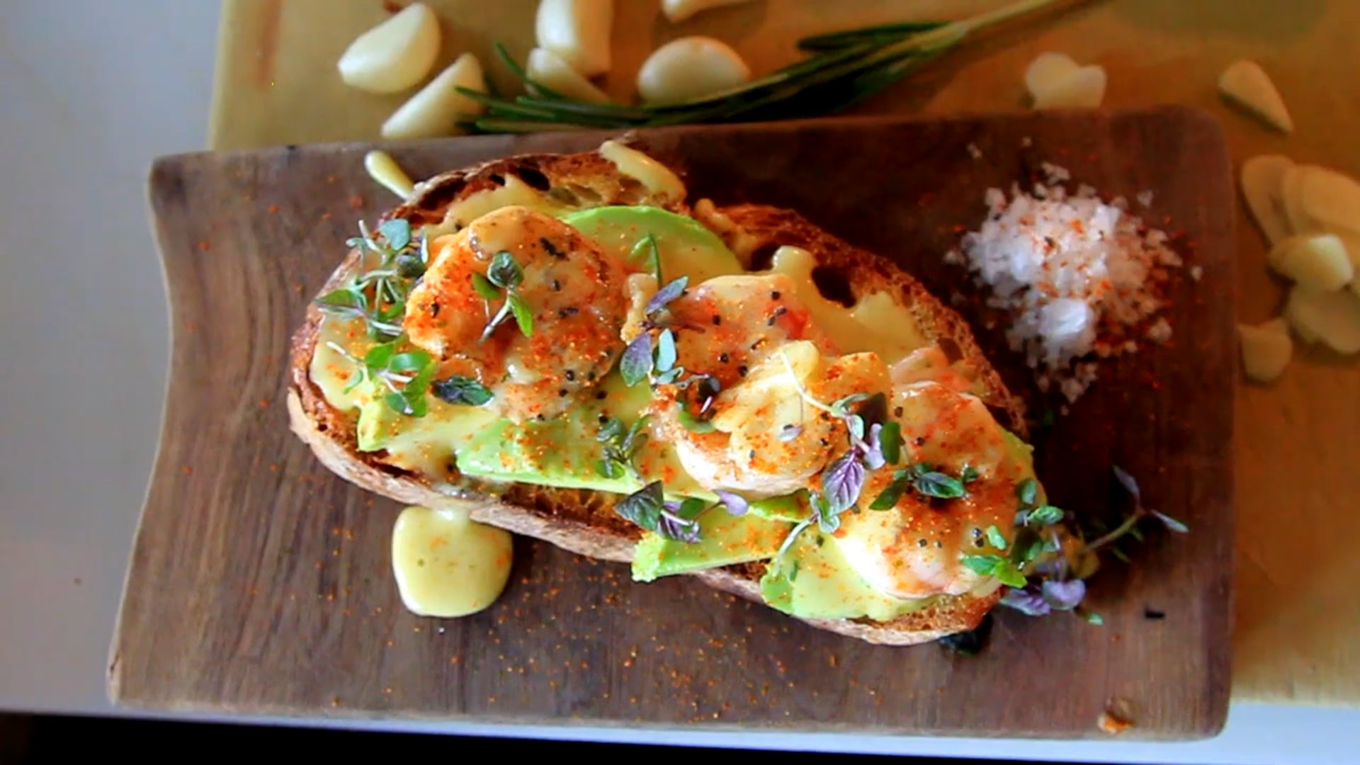 Royal Eagle Shrimp Chef Review