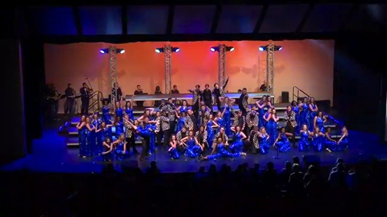 Show Choir-2018-Apr-19-Spring Spectacular