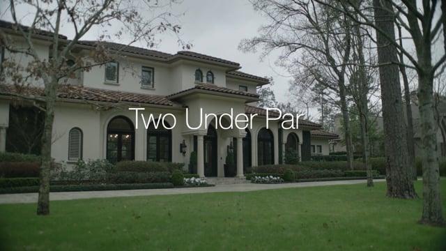 Two Under Par: Mark & Meredith O'Meara