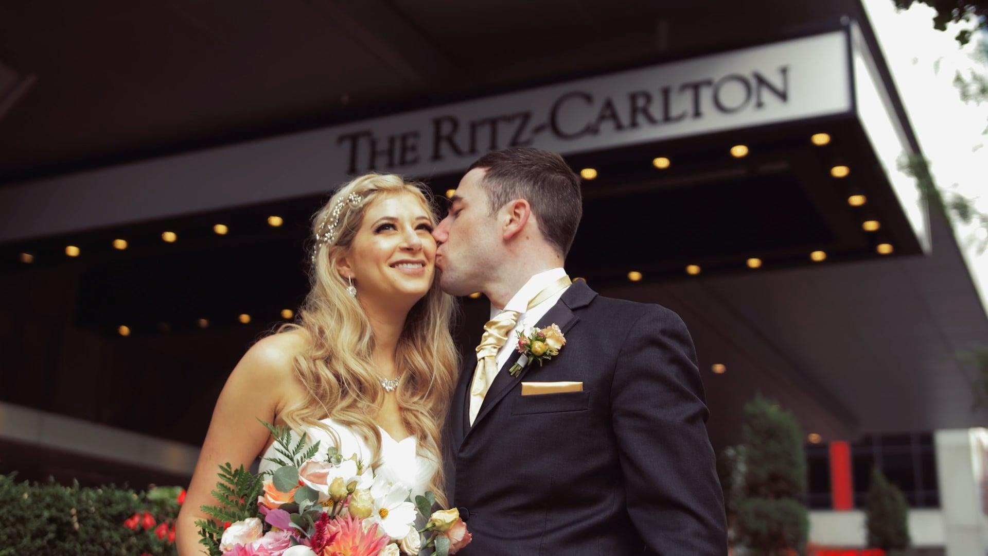 Kim + Darren (Wedding Film)