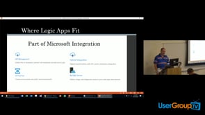 Getting Hands-on with Azure Logic Apps