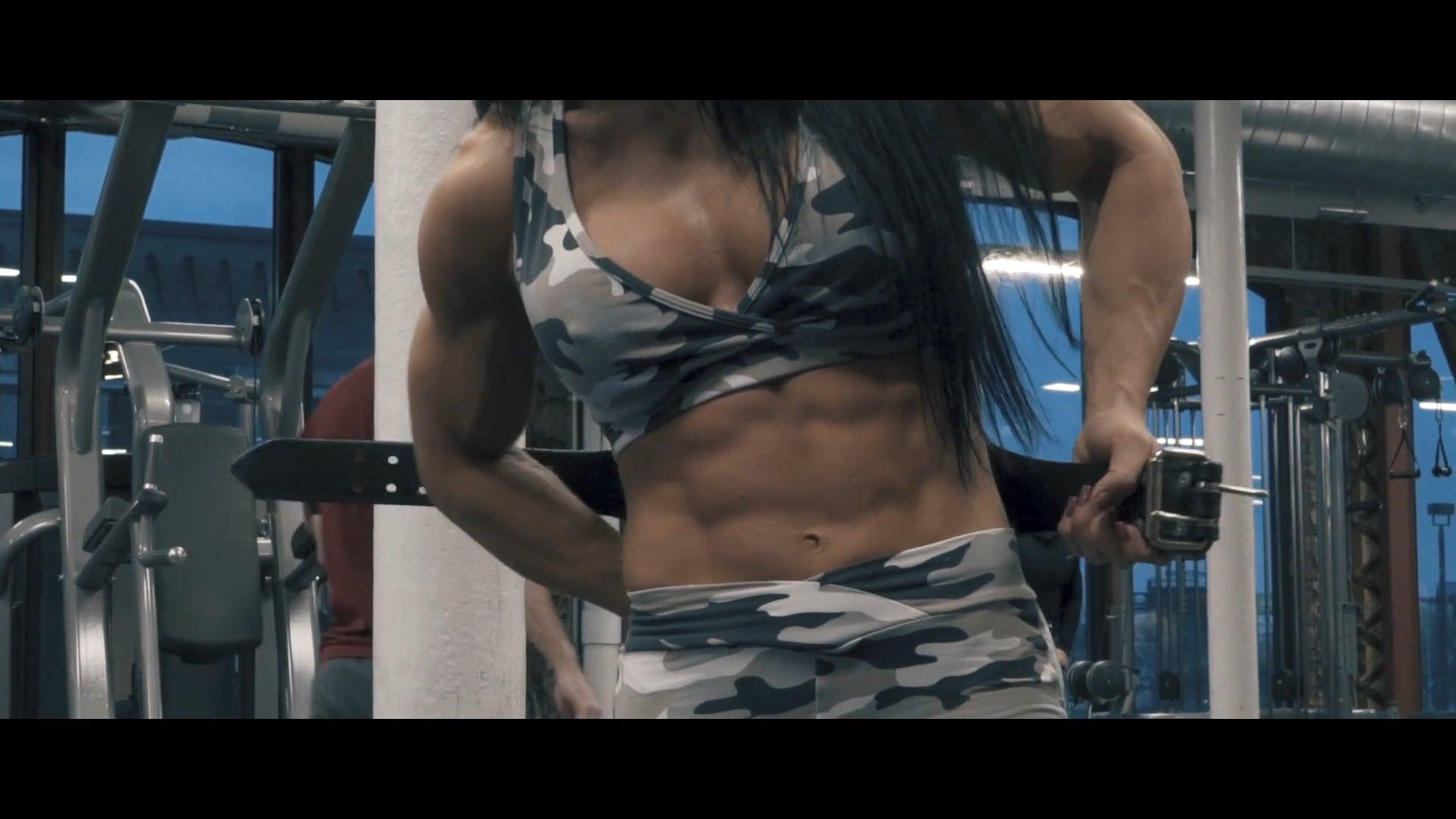 Nothing More Rewarding   Bodybuilding Motivation