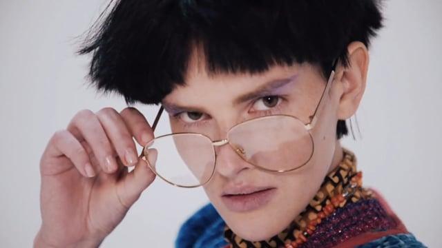 Dorota Kullova ELLE Trends.mp4