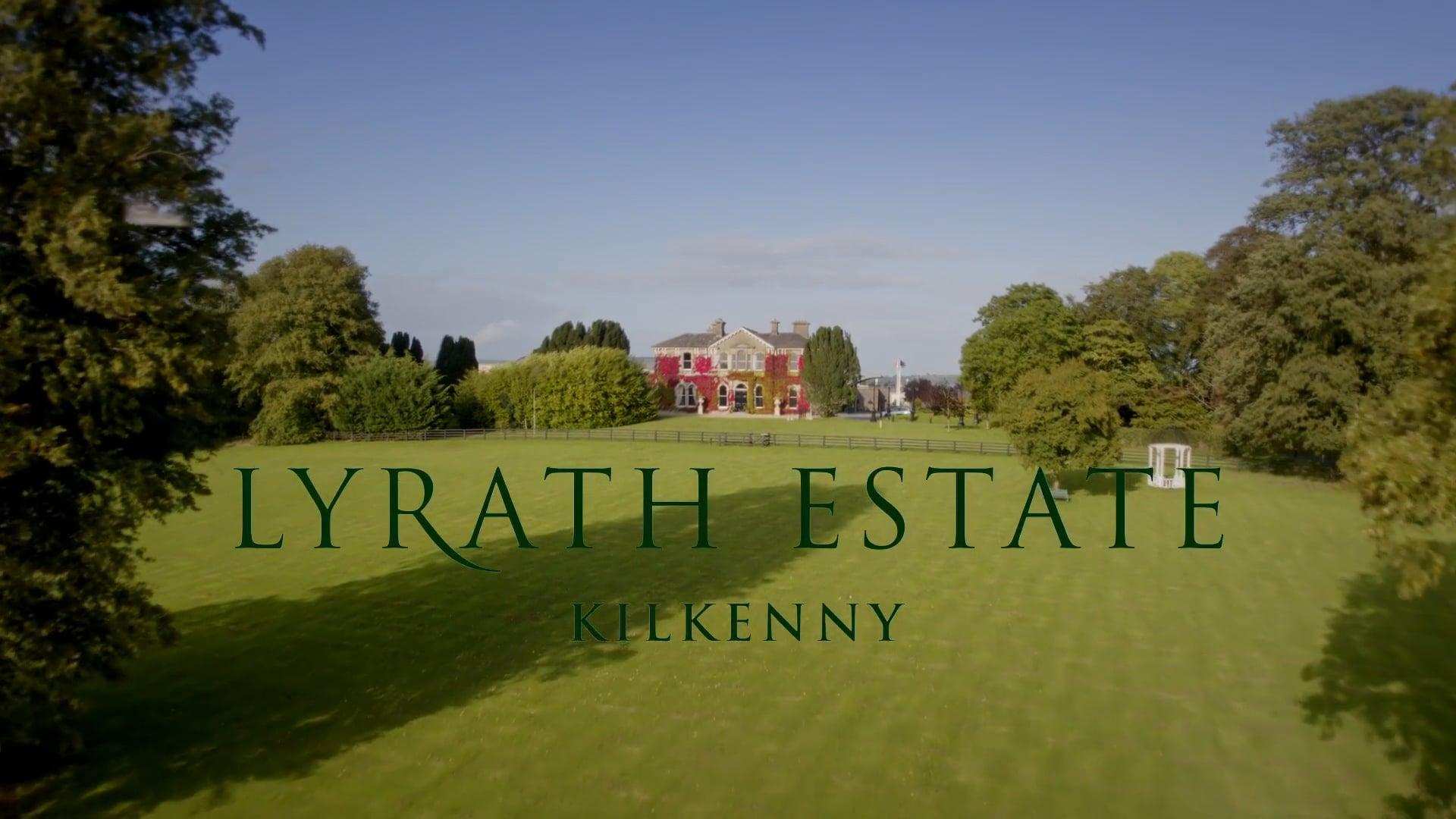 Lyrath Estate Leisure Video