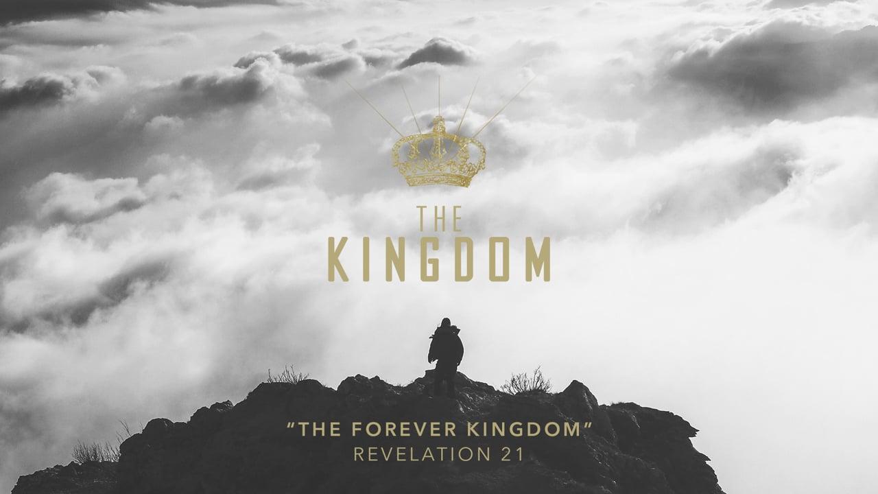 The Forever Kingdom