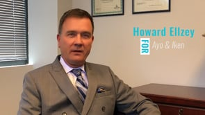 Howard Ellzey - Our own family law experiences