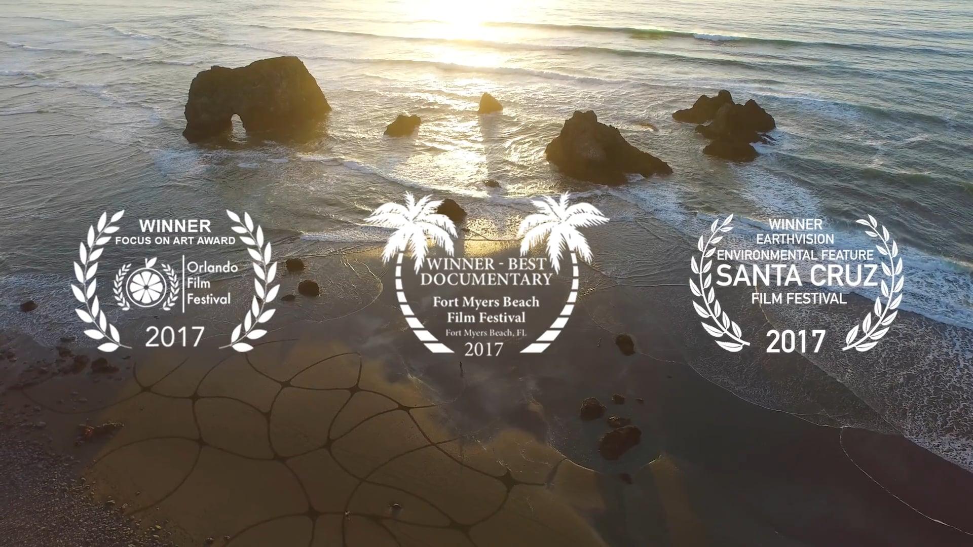 DOCUMENTRY:  Between Worlds Trailer | 2017