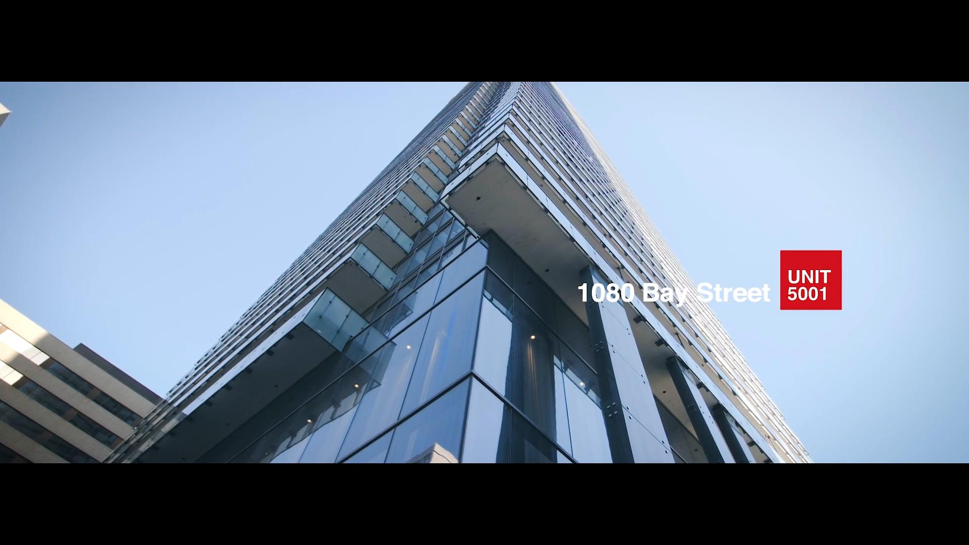 1080 Bay Street Unit 5001