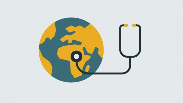 Une vidéo explicative pour le déploiement de la DDC dans le domaine de la santé