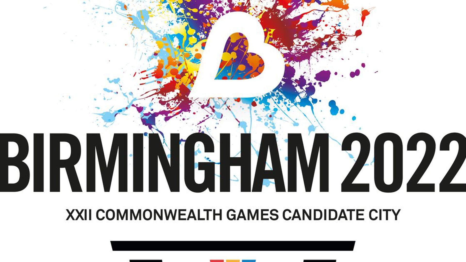 #Brum - Commonwealth Games