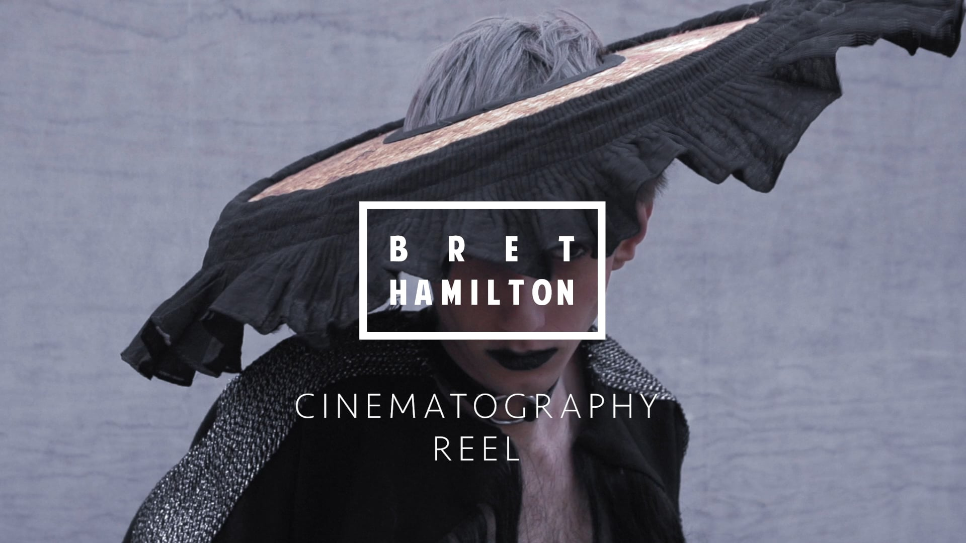 Narrative / MV Cinematography Reel