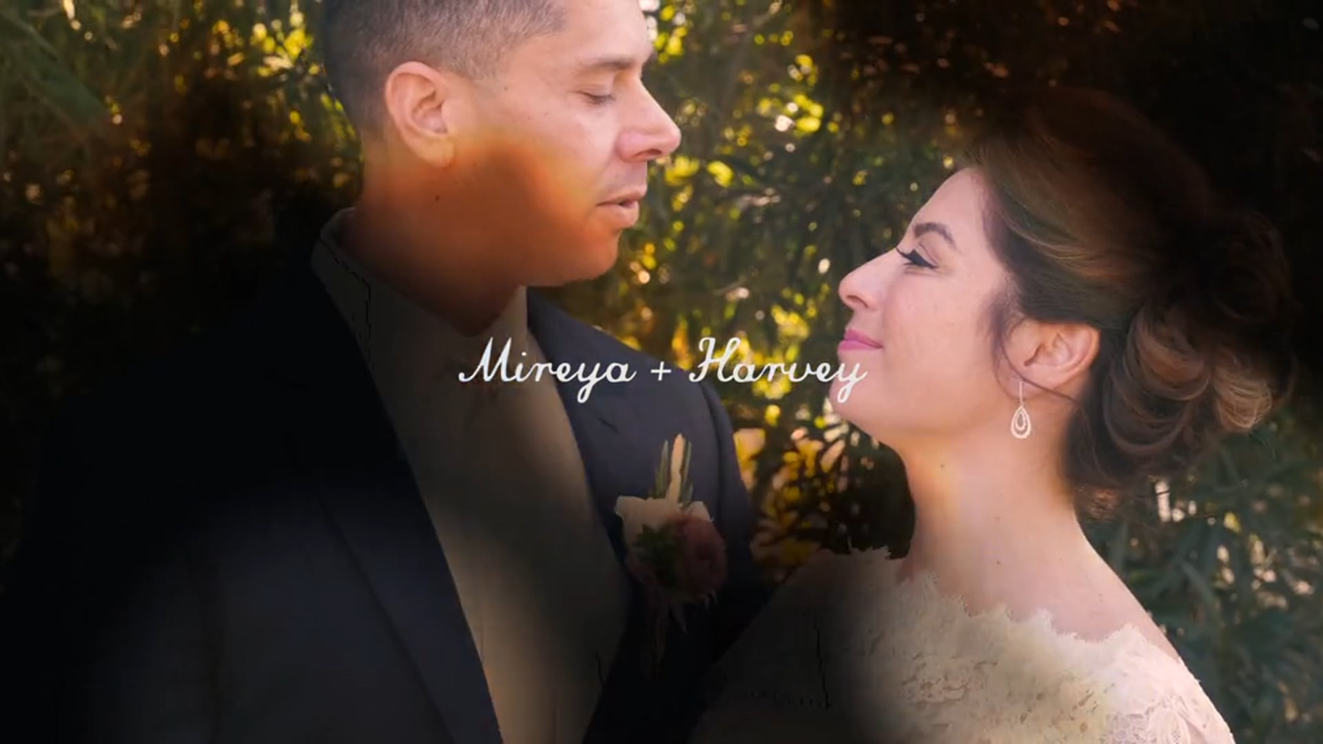 Mireya + Harvey Featurette Film