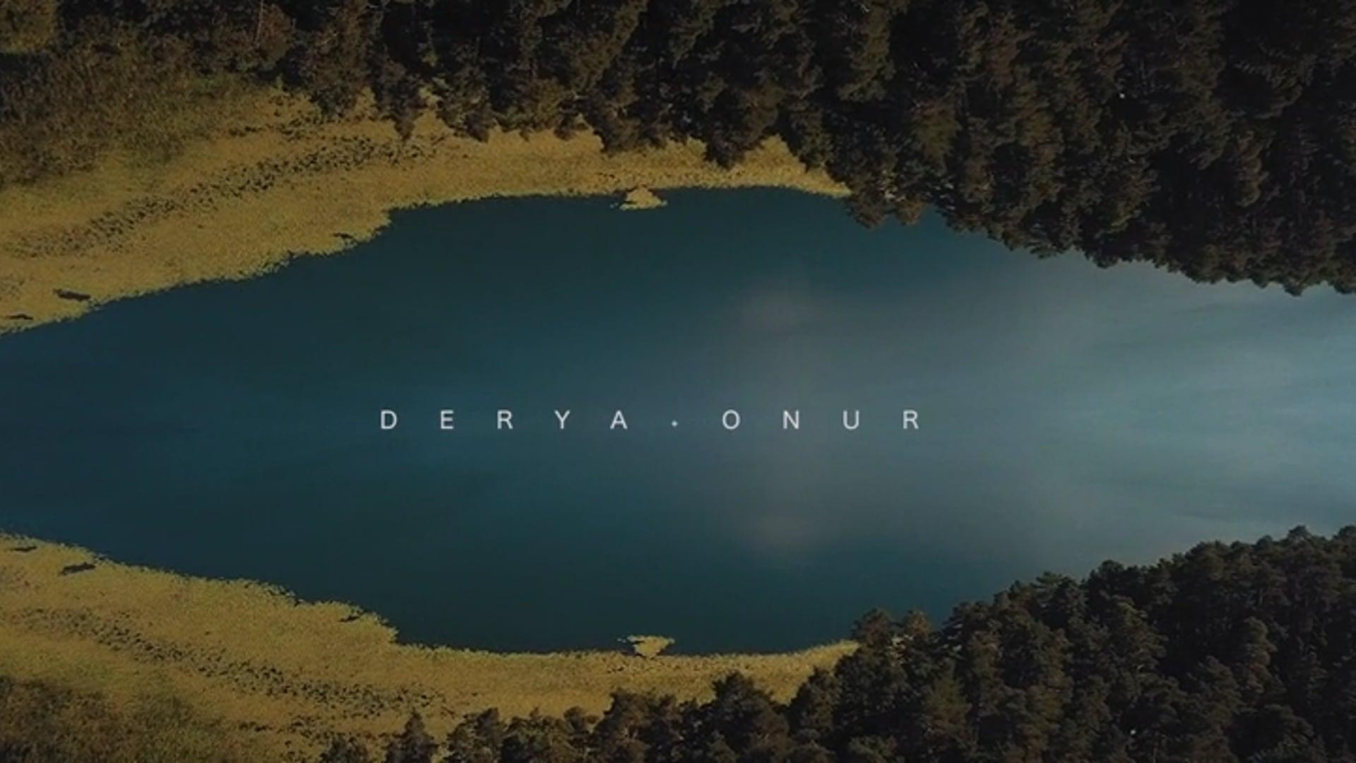 DERYA + ONUR / Wedding Teaser by Fotoğraf Dükkanı