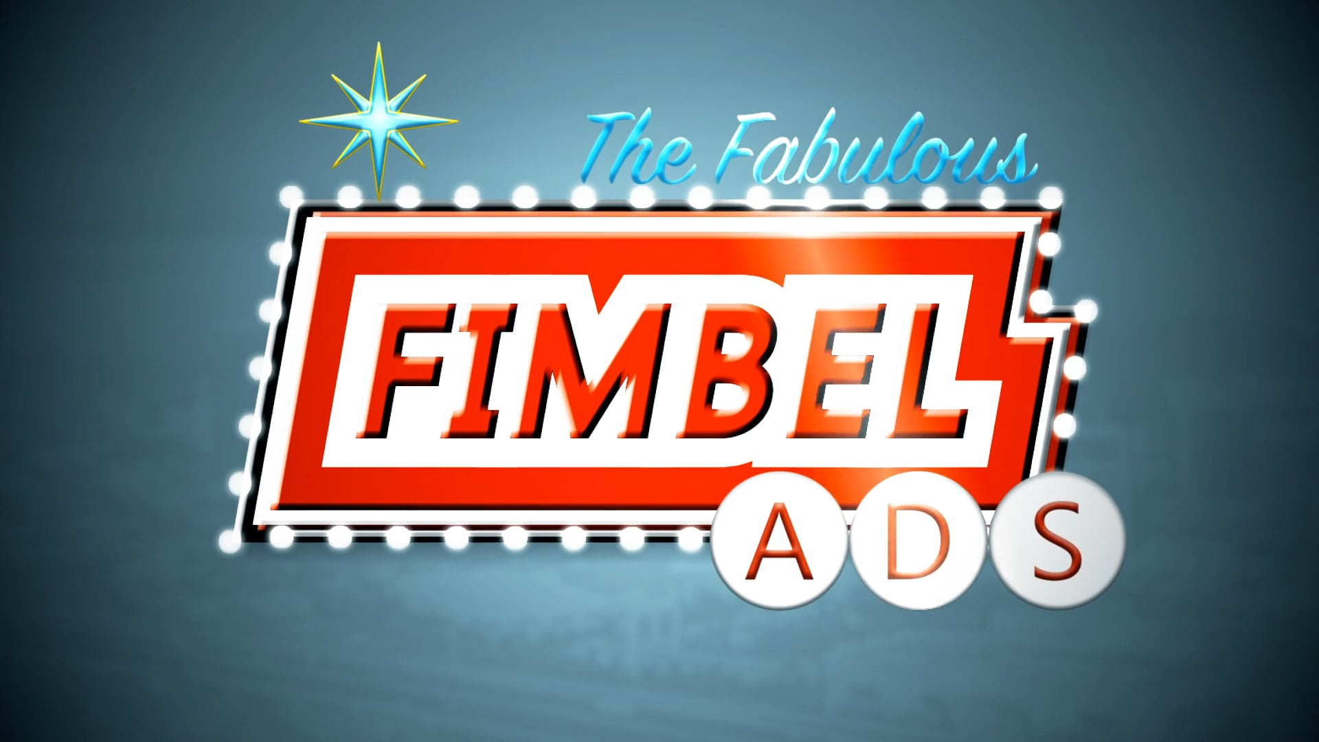 Fimbel ADS - Vegas 2019 Promo