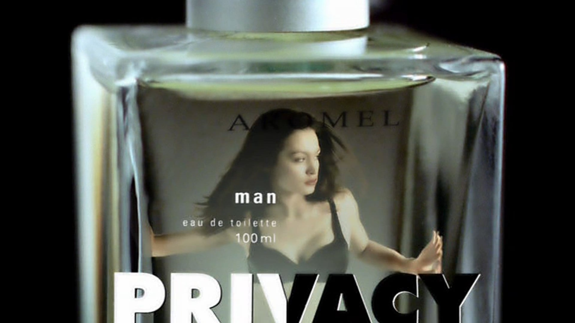 Selim Demirdelen -Privacy