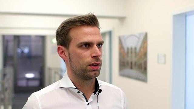 UKM-Karriere-Vlog: Projektmanagement und Telekommunikation in der IT