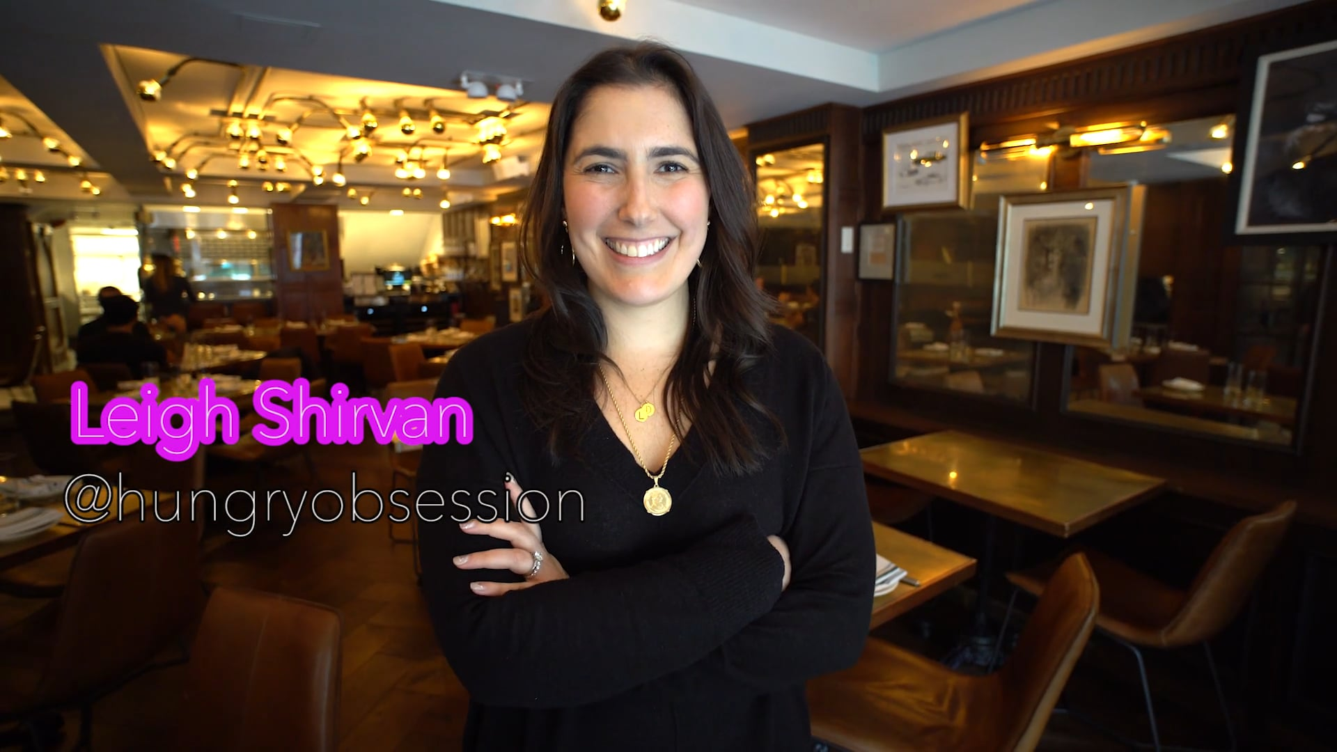 Behind The Foodie Episode 3: @HungryObsession