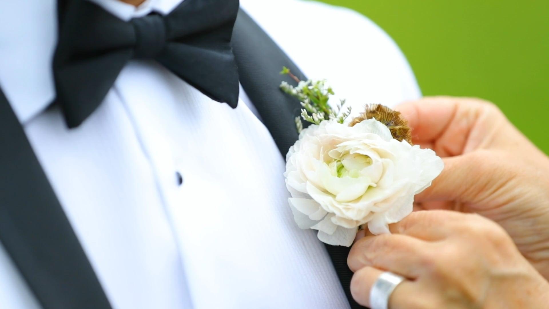 Sneak Peak - Bejan & Layla Wedding - Aloha Films