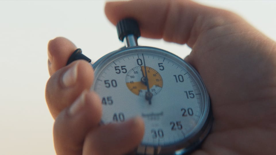The Scania Clock