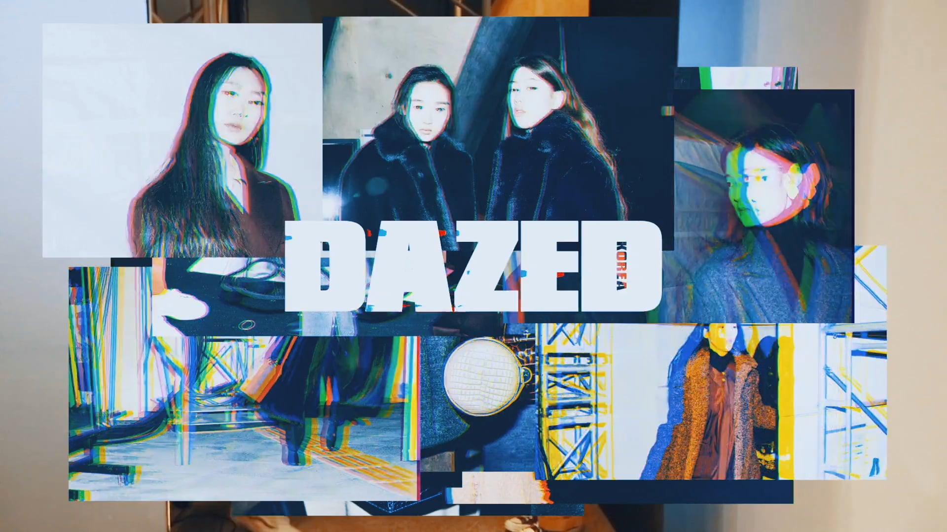 DAZED_KOREA_SW2018 SEOUL_FASHION_WEEK
