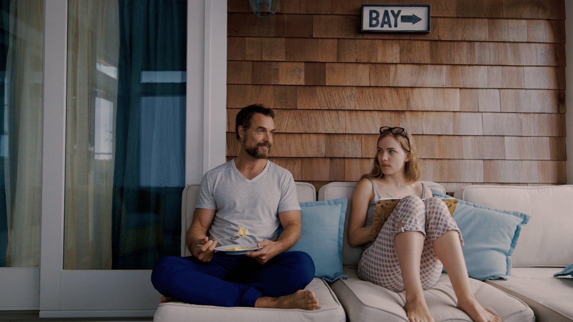 Beach House Trailer