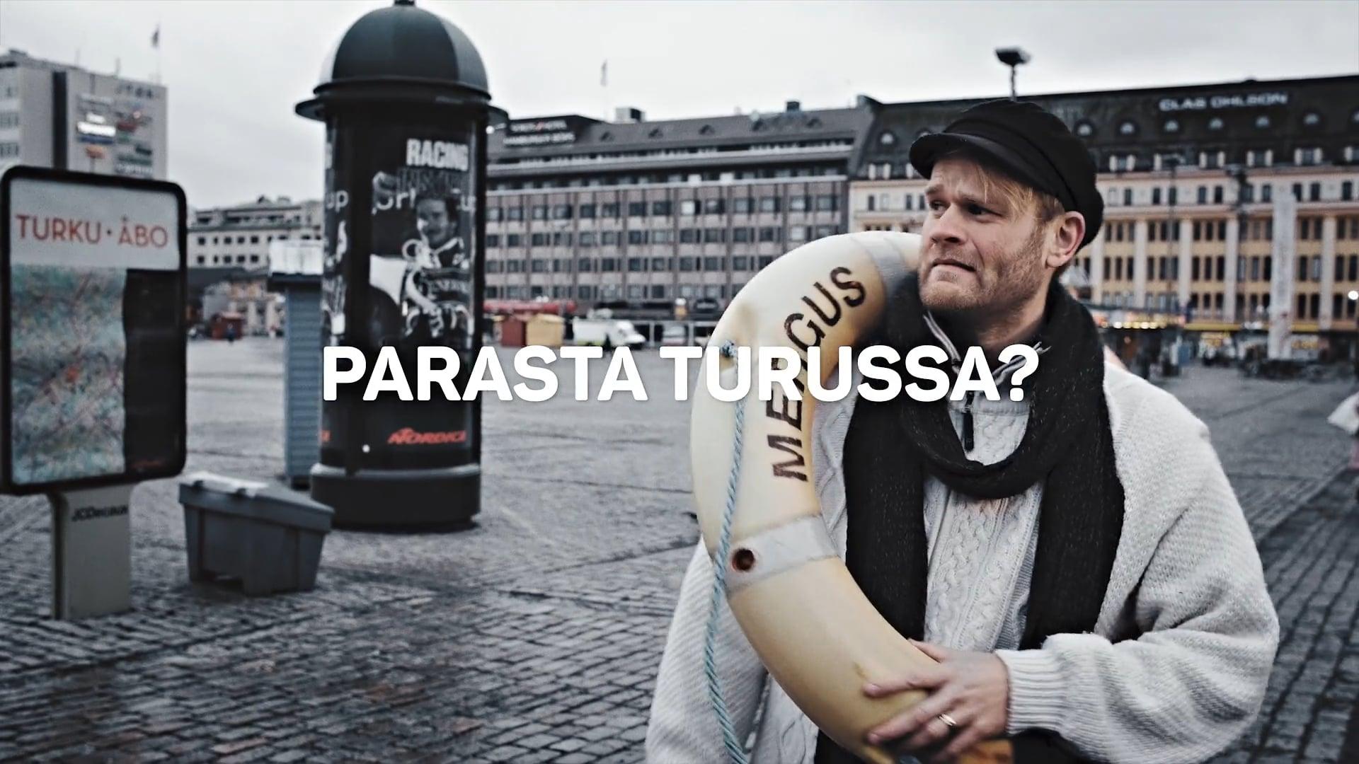 Skärgårdsbaren/Saaristobaari - Parasta Turussa?